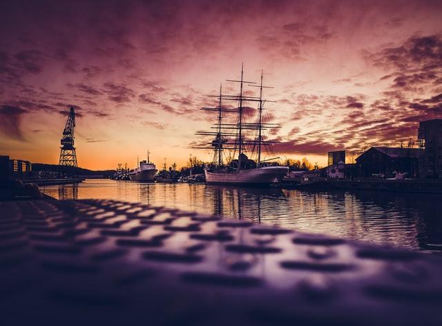 Turku lukeutuu Suoen kauneimpiin kaupunkeihin